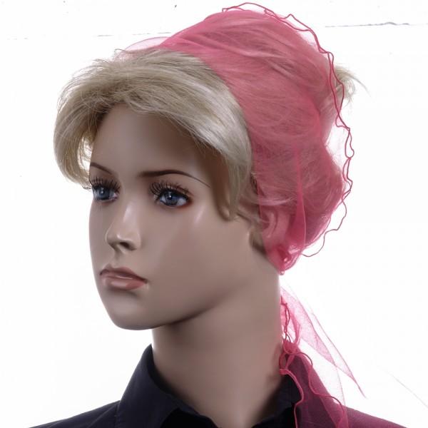 Schal Julia Pink 18