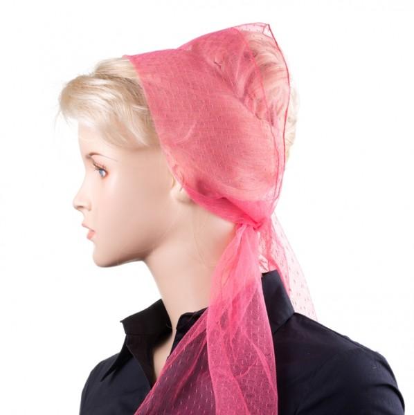 Schal Rahel Ra159 Pink