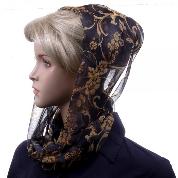 Loop-Schal Rebecca Braun 154.1