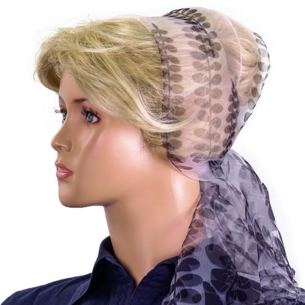 Schal aus Nylon NSM.099