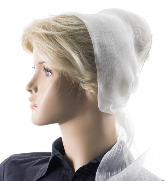 Schal Lina L ExL.100 Weiß